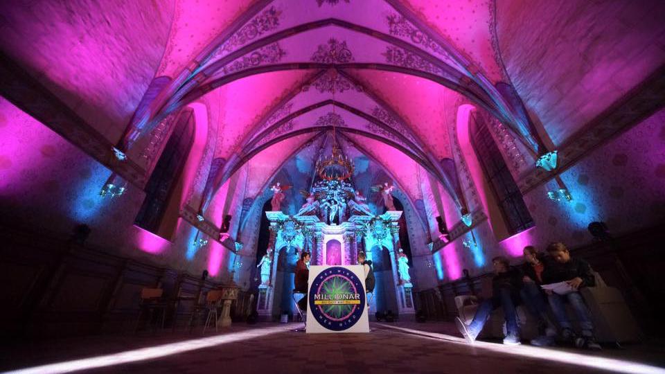 Forca Event Management - Hochzeiten